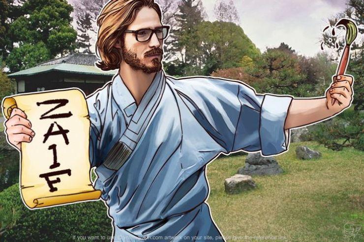 朝山貴生氏曰く ― 日本人は、ビットコインが違法なものだと思っていた