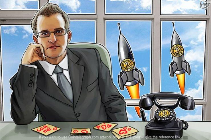 2016年、ブロックチェーン領域のキーマンの期待を集めるBitcoinプロジェクト