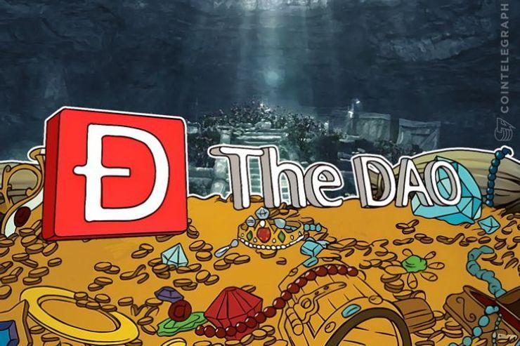 DAOが歴史を作る―過去全ての記録を打ち破り、1億3,000万ドルの資金調達に成功