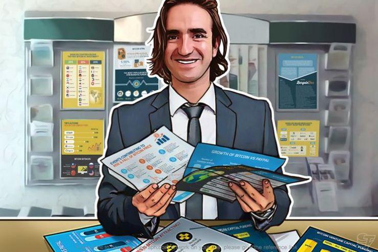 ビットコインが2016年に成長する見込みはあるのか ― インフォグラフィックによる分析