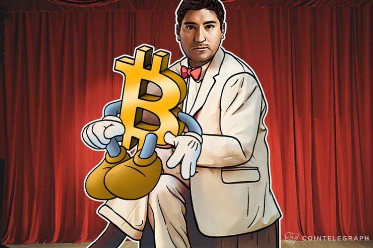 Vinny Lingham氏曰く―ビットコインは3,000ドルの水準まで上昇するべきだ