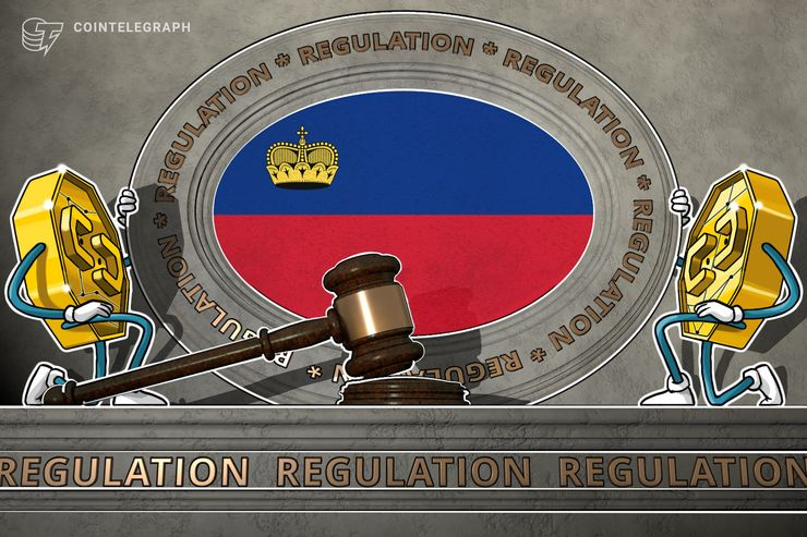 Liechtensteiner Finanzmarktaufsicht FMA lässt Kryptobörse Eterbase unreguliert zu