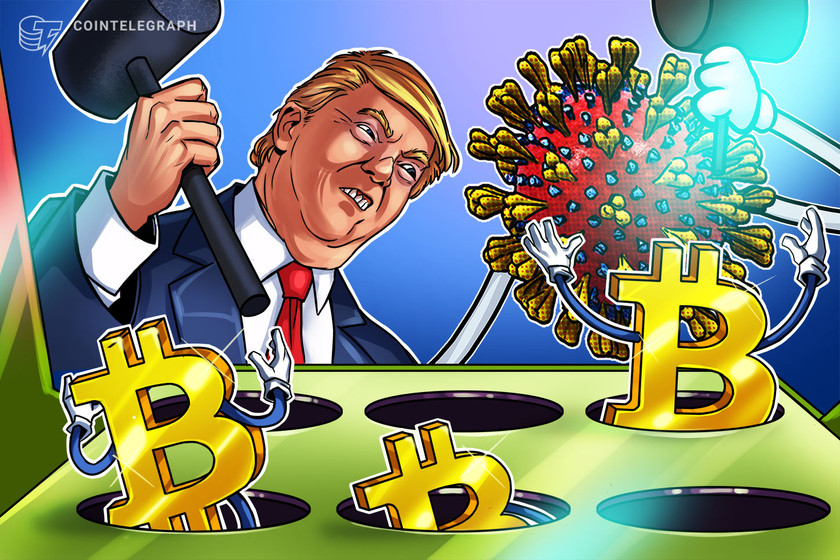 Trump or Biden? Bitcoin wins regardless of US election — Barry Silbert
