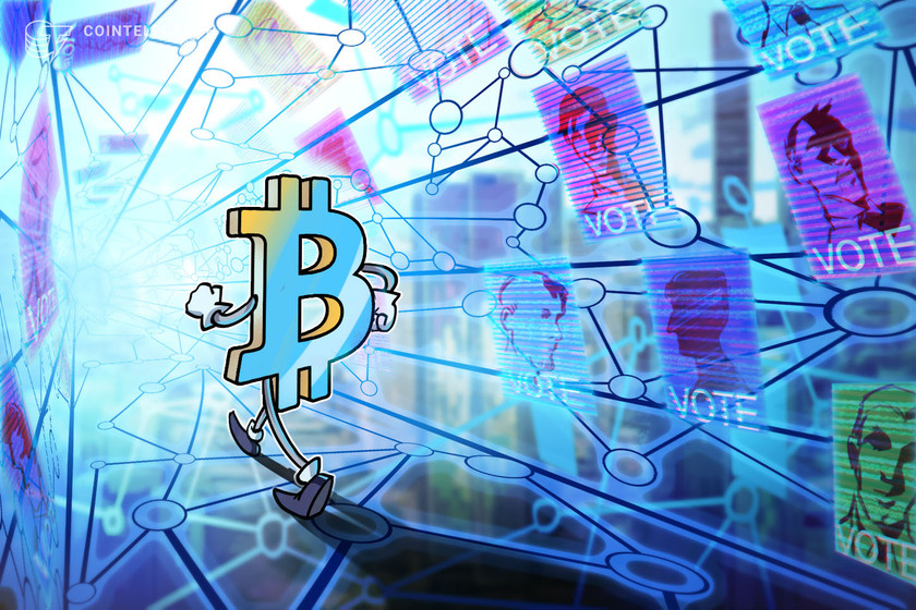 Get ready for US elections: 5 things to watch in Bitcoin this week