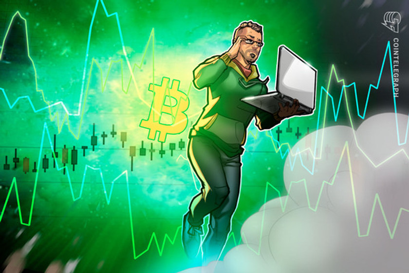 Impending pennant breakout sets Bitcoin price back on the path to $14,000