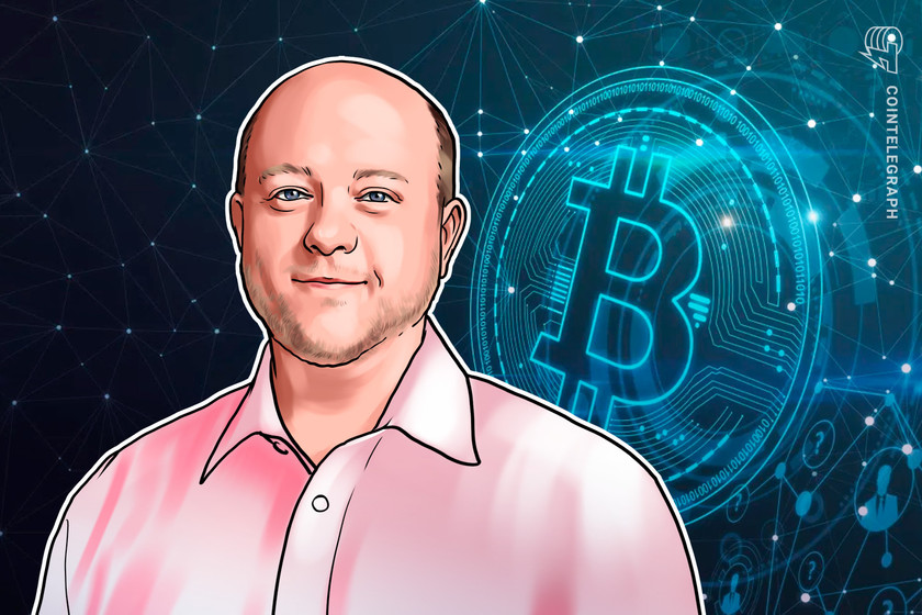 Circle CEO Jeremy Allaire already seems to be using PayPal to buy Bitcoin