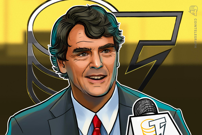 Tim Draper seeks to 'DeFi' the venture capital business with Bitcoin