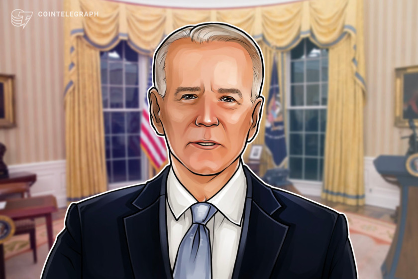 Biden taps crypto-savvy former CFTC chair for transition team