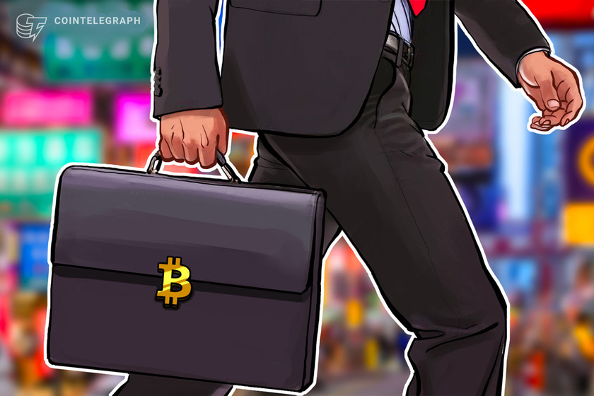 With share price outpacing Bitcoin, Riot Blockchain appoints new director