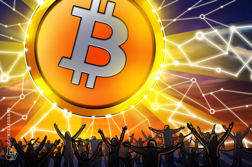 Bitcoin analyst sees 'perfect backdrop' for $100K this bull cycle, $1M by 2035