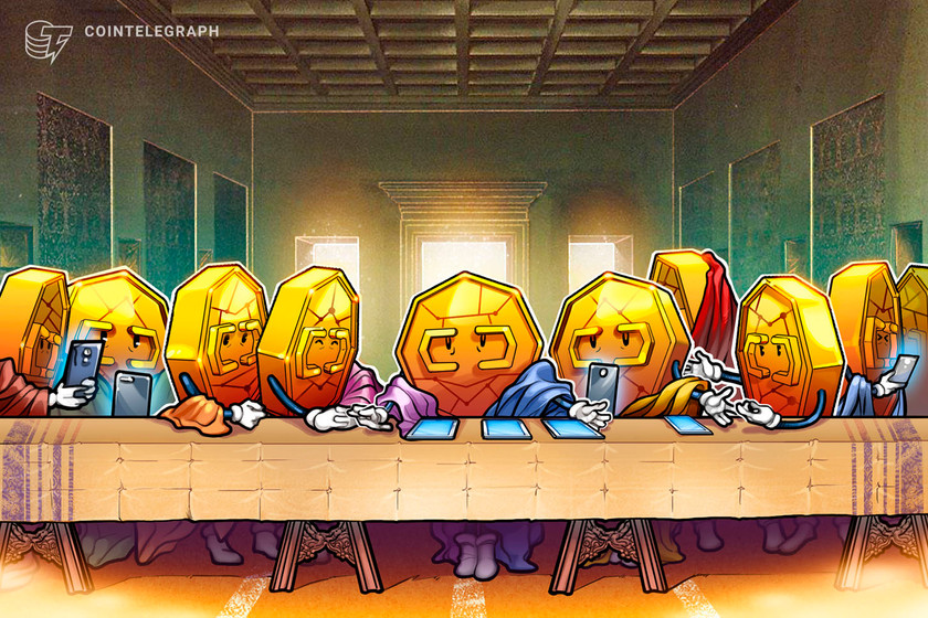 Cointelegraph to auction digital collectibles inspired by famous works of art
