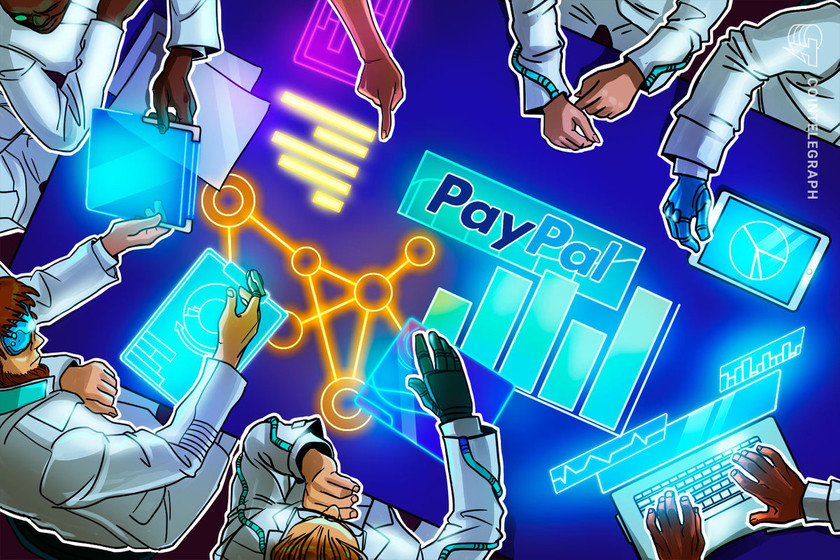 PayPal's crypto trading and payments go live in the US