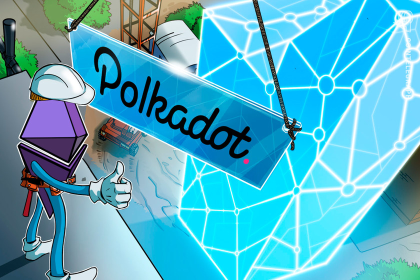 This project wants to recreate Ethereum on Polkadot