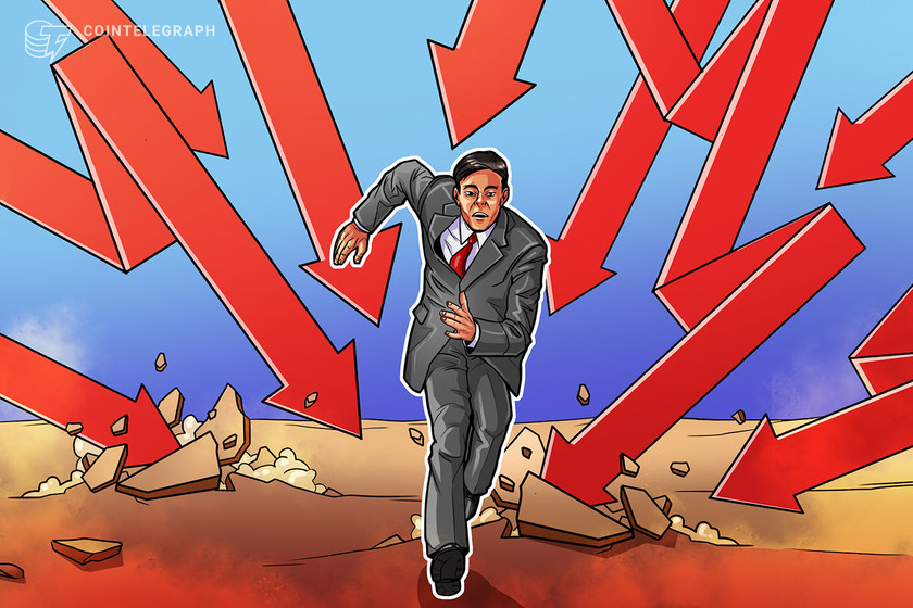 FUD or regulatory change? Rumor clouds swirl around crypto exchanges