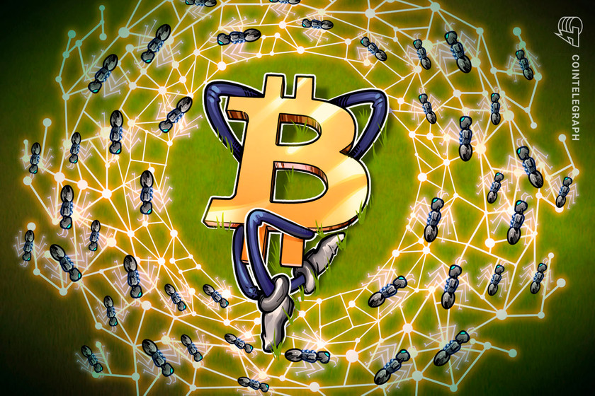 Bitcoin chose decentralization and immutability over payments, says Fidelity