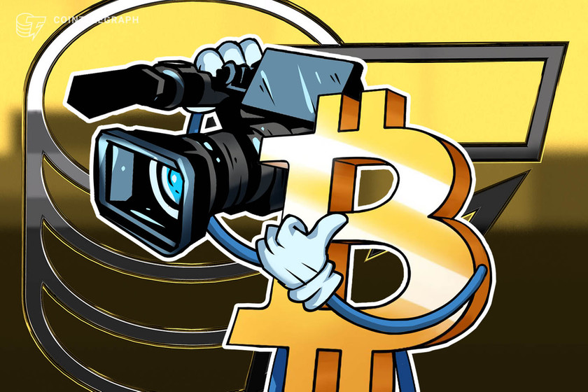 Institutional money may propel Bitcoin to $250K in one year's time, says macro investor