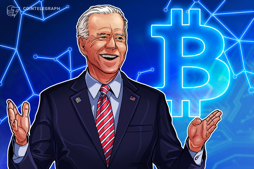 3 ways Bitcoin price and stocks may react to a Biden presidency
