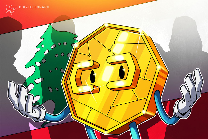 bitcoin libano)