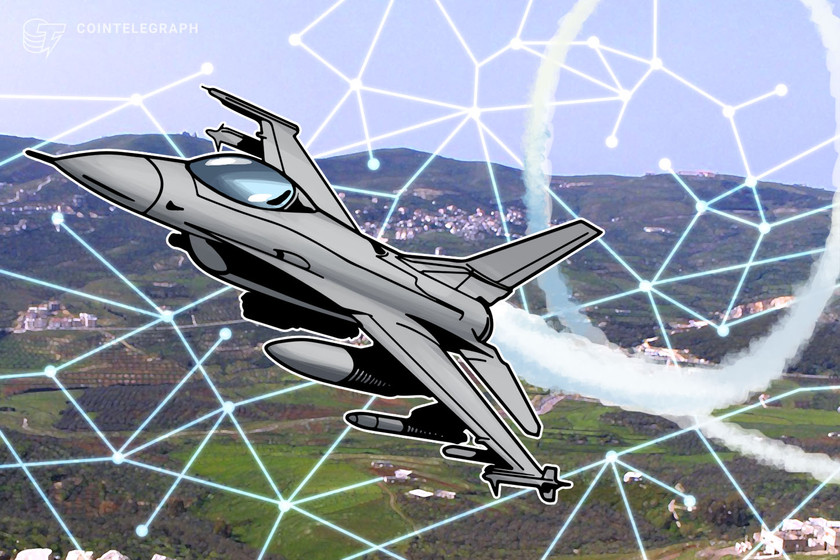 Hedera Hashgraph to be used for crowdsourced airstrike warning app in Syria