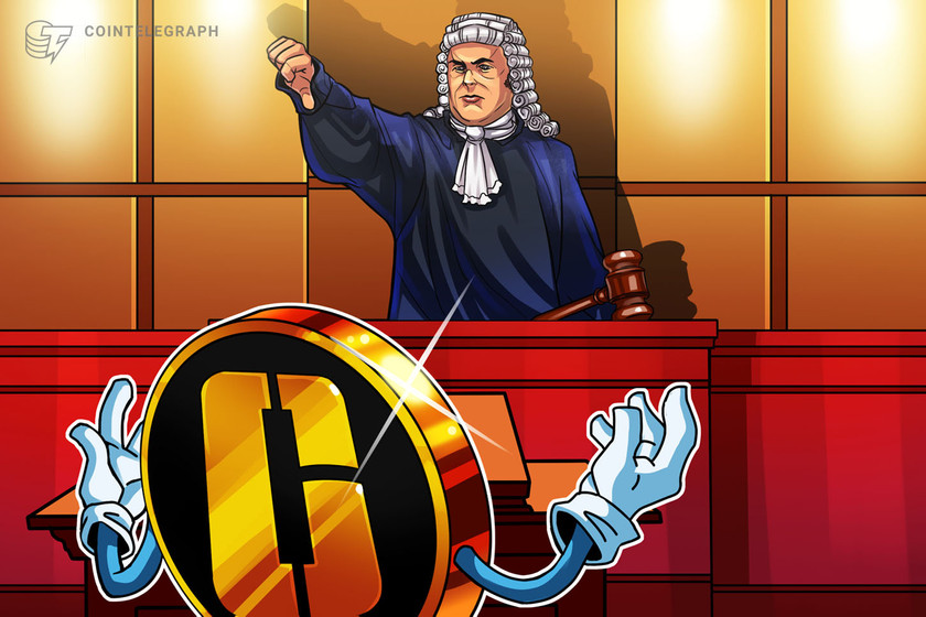 OneCoin marketing guru in plea talks