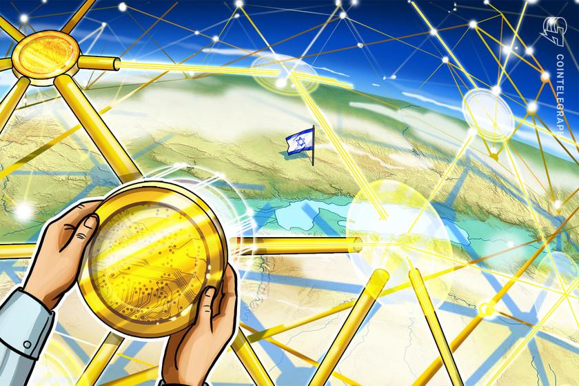 Israel's Bank Hapoalim joins blockchain bank guarantee platform