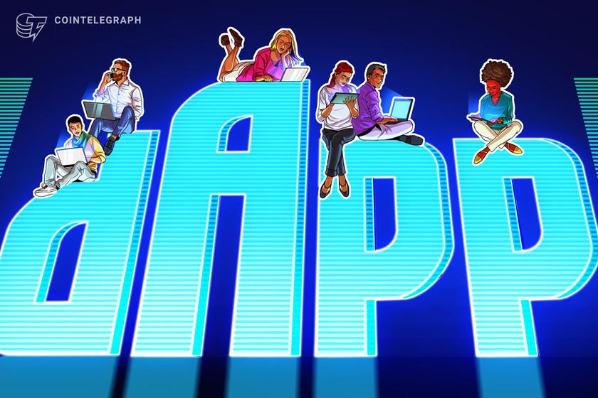 DeFi boom drives 1200% increase in DApp volume in 2020: Report