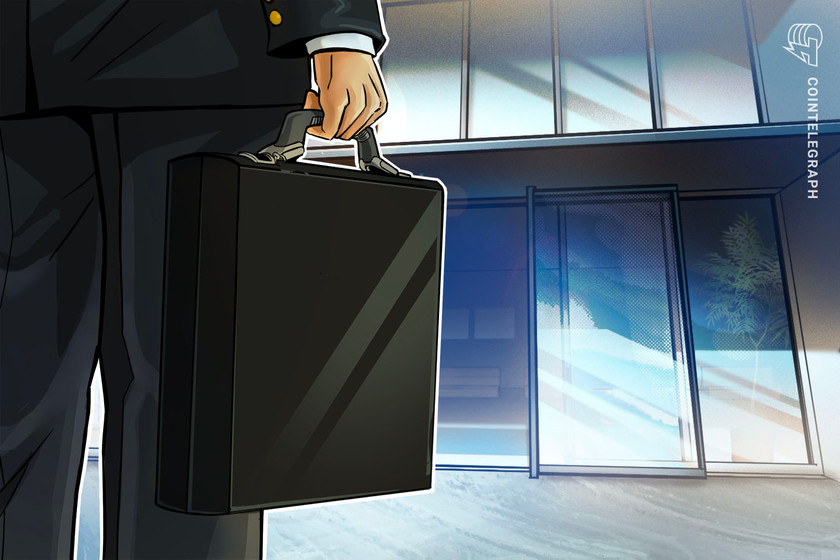 Bitmex parent 100x appoints German stock exchange exec as new CEO