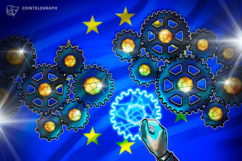 European Commission taking bids for blockchain pre-commercial procurement