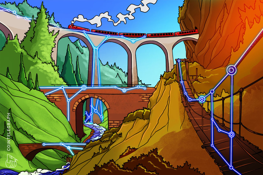 Nervos launches Ethereum bridge it says devs can use right out of the box