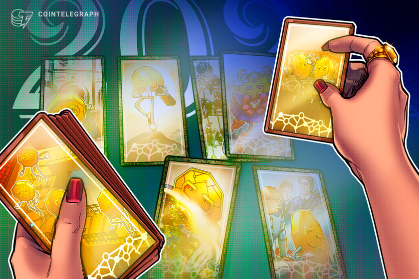 What lies ahead for crypto and blockchain in 2021? Experts answer