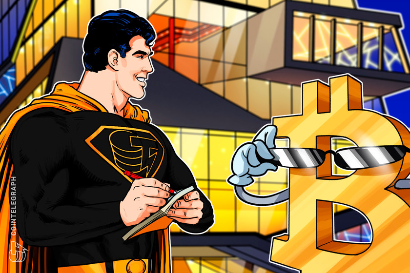 Cointelegraph Consulting: Institutions are bullish on Bitcoin, but is retail?