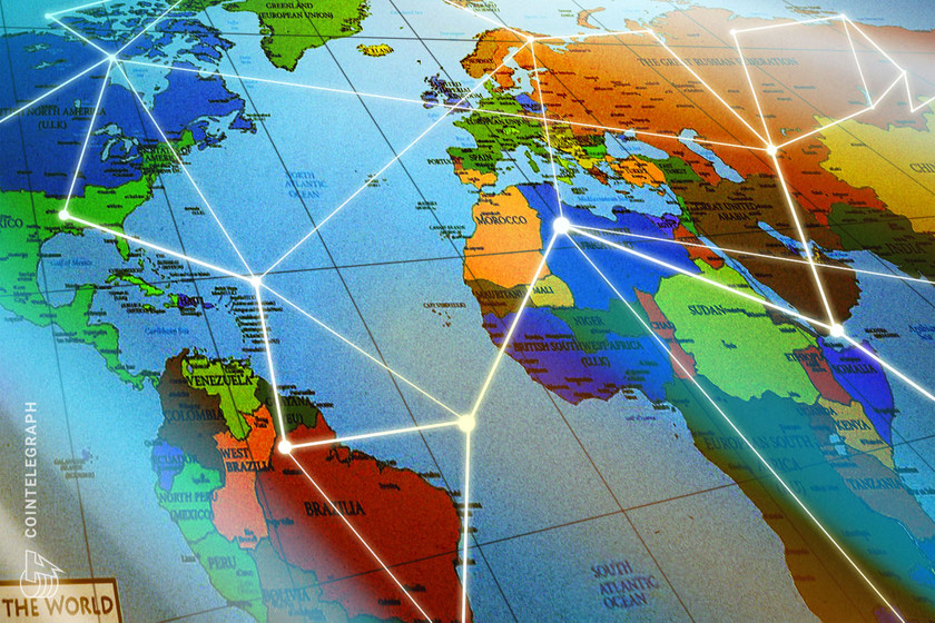 SWIFT enables instant cross-border payments