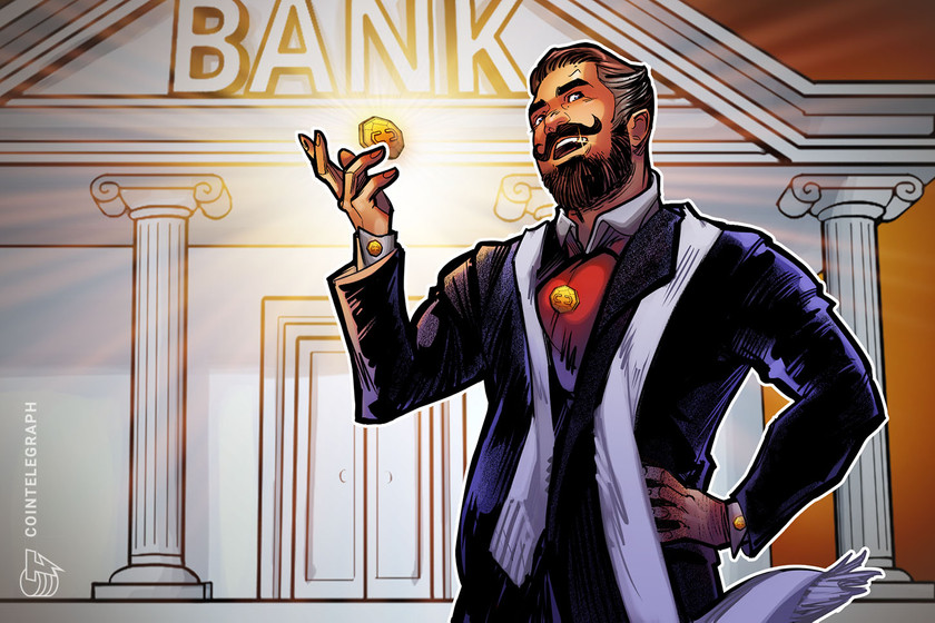 Swiss crypto bank Sygnum tokenizes shares and prepares for public offering
