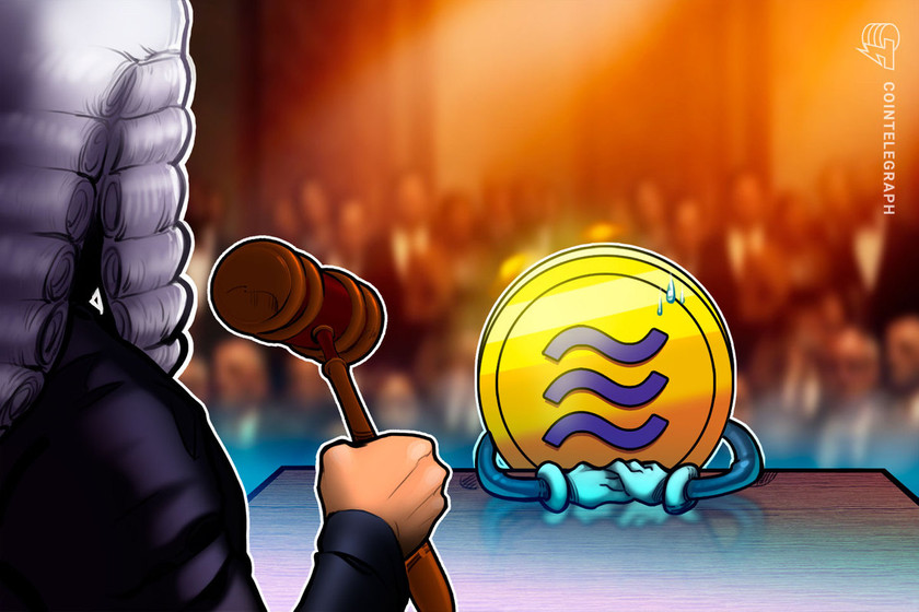 Carpe 'Diem': Lawsuit threatened over Facebook's Libra rebrand plan