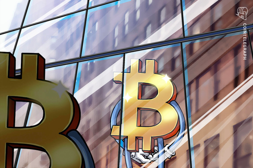 Bitcoin's reputation still a deterrent for institutions, Draper fund analyst says
