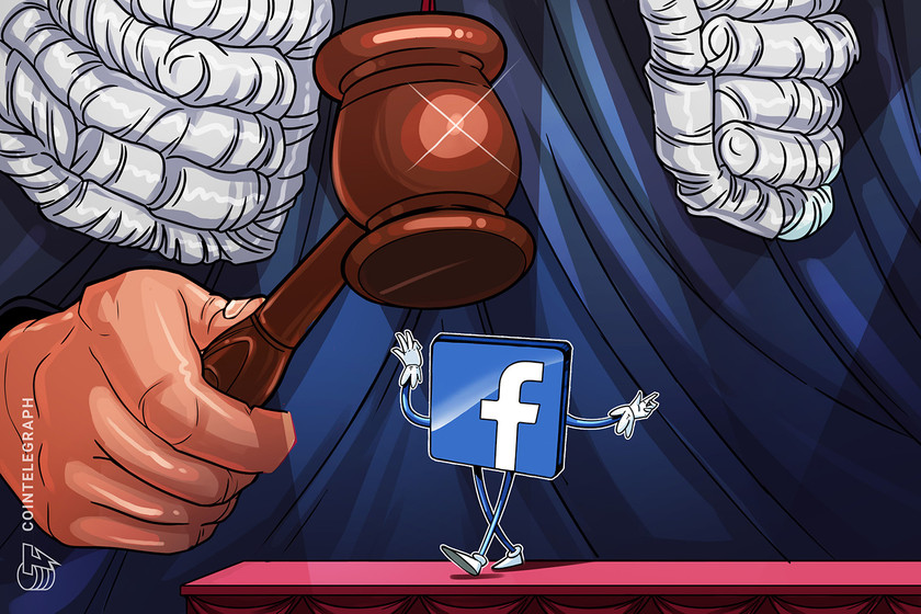 FTC sues Facebook in antitrust lawsuit as regulators mount offensive