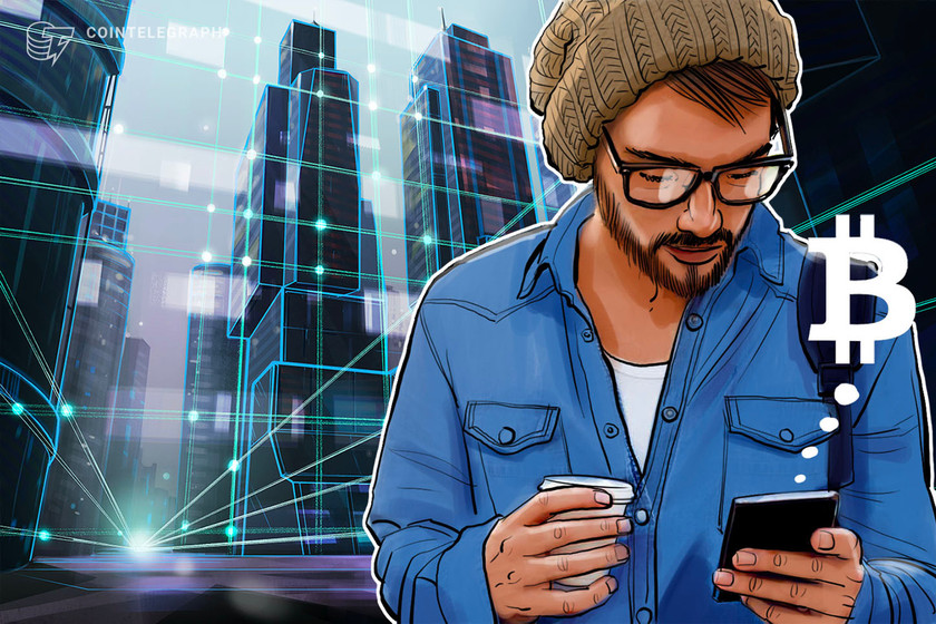 Millennials will boost Bitcoin adoption for years to come: BlockFi CEO