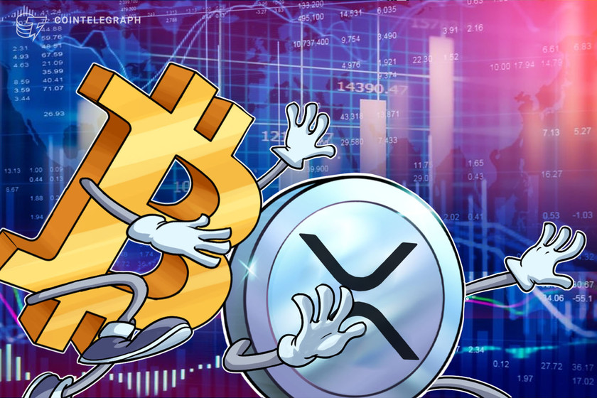Bitcoin price rally cools down as Polkadot gains 34% in first week of 'altseason'