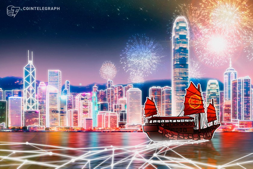Hong Kong crypto group warns new law will restrict people's access to Bitcoin