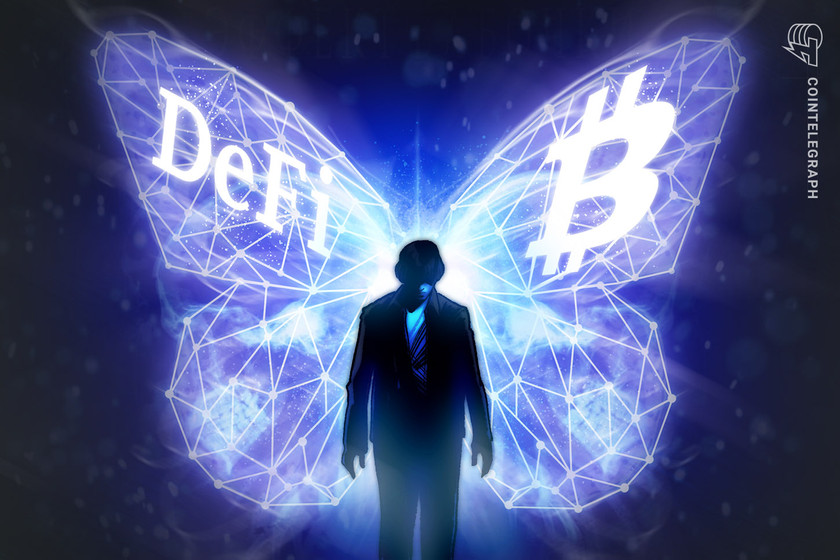 The butterfly effect: Why DeFi will force BTC to break its 21M supply ceiling