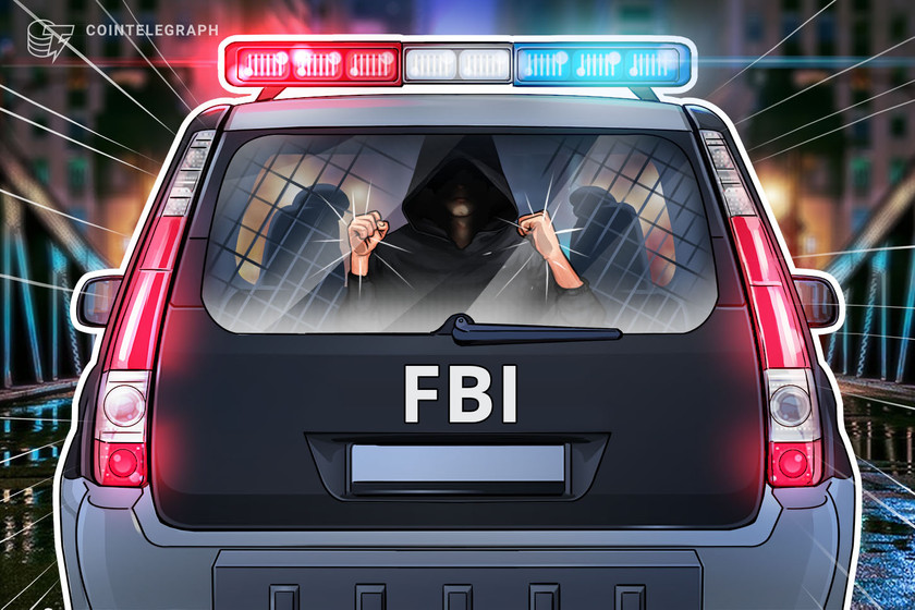 FBI arrests 24-year-old crypto trader for commodities and wire fraud