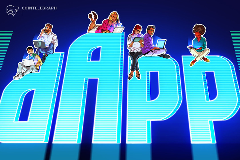 From Uniswap to Axies, these 6 DApps blew us away in 2020