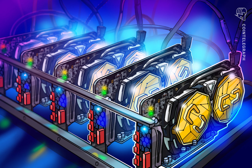 Digital Currency Group's crypto mining arm enters top 10 global mining pools