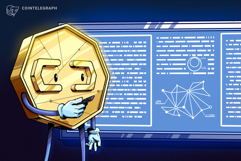Perpetual Protocol emerges as sixth-largest DEX after just one month