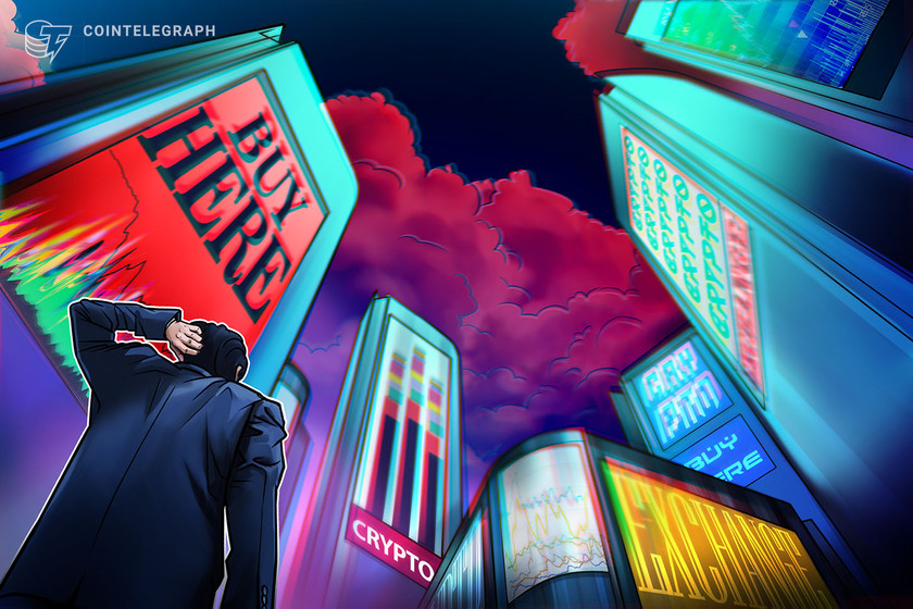 Telling the truth? How crypto data aggregators fight fake exchange volumes