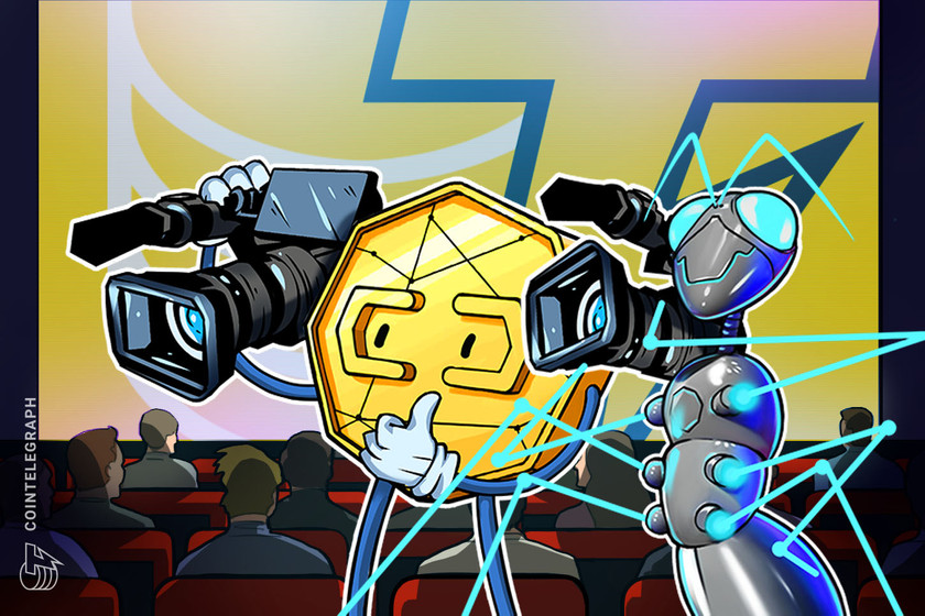 WATCH: Top cryptocurrency trends in 2021, according to the Cointelegraph crew