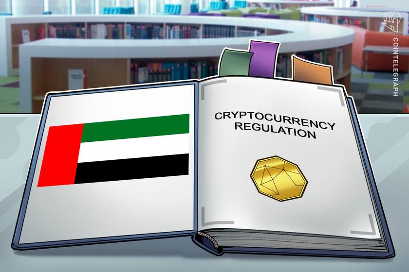 Dubai financial regulator working on regulations for cryptocurrencies