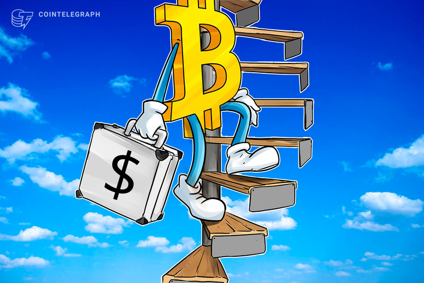 Bitcoin price looks to resume bull cycle after rising above $34K