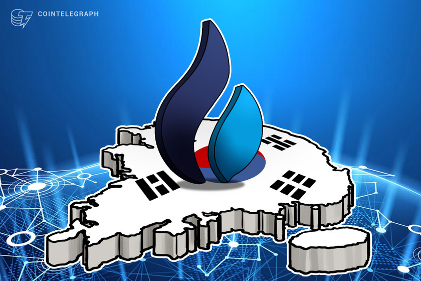 Huobi Korea scores certification from Korea Internet and Security Agency