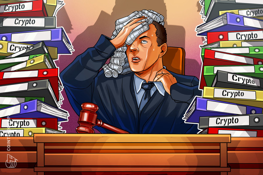 Another court applies the Howey investment contract analysis to crypto